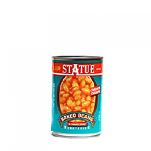 Baked Beans in Tomato Sauce
